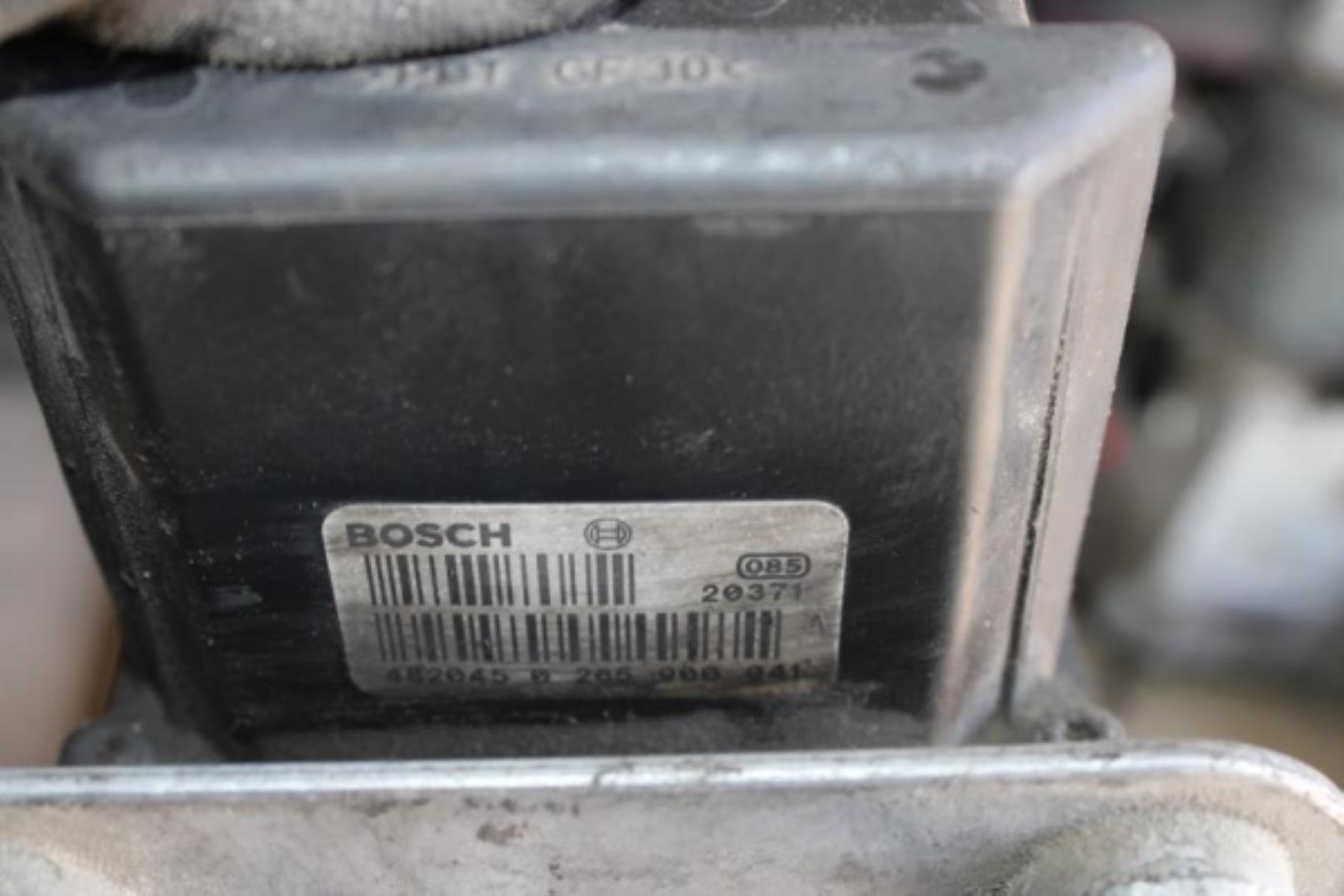 Εικόνα από ABS  MERCEDES SPRINTER 208-408 (1995-2006) 2200cc 0265224081 A0004465889