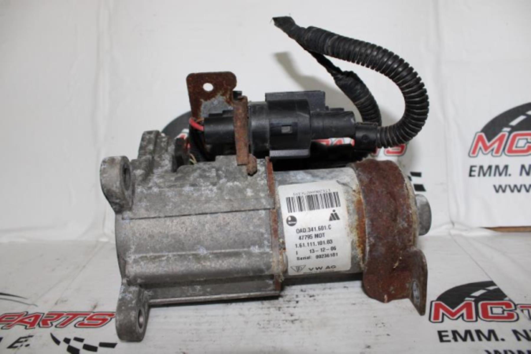 Εικόνα από Διάφορα μετάδοσης  VW TOUAREG (2003-2007)  16111110103   transfer