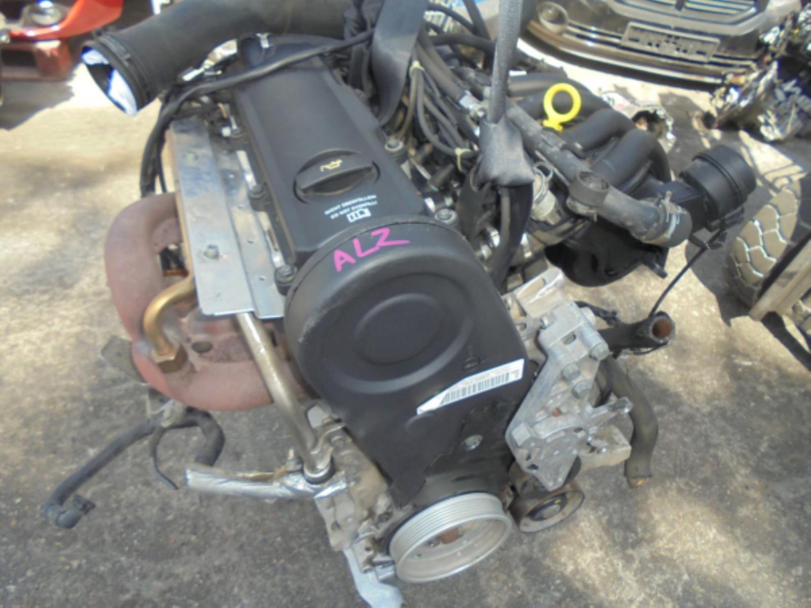 Εικόνα από Κινητήρας Μοτέρ  AUDI A4 (2005-2008) 1600cc ALZ