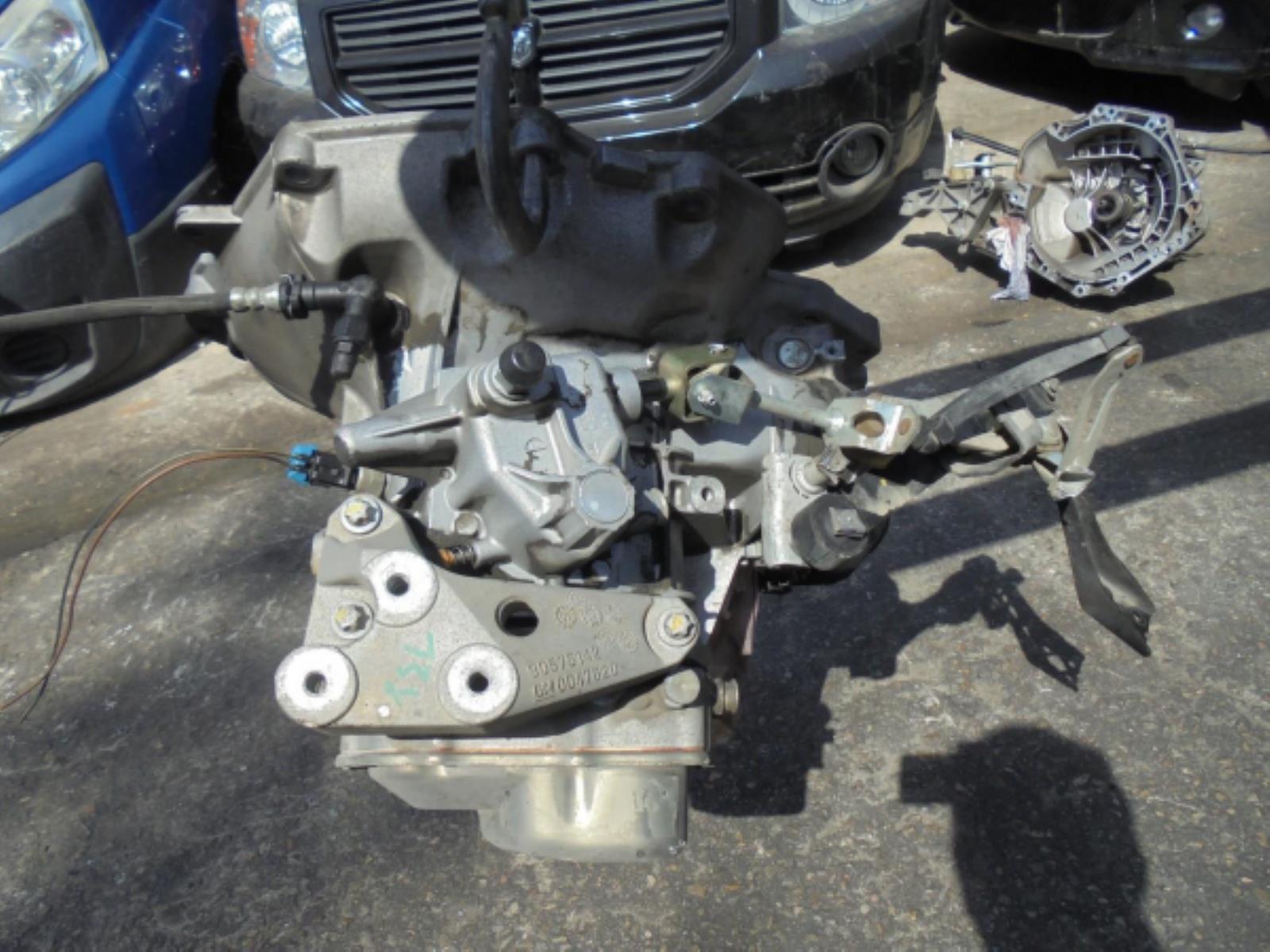 Εικόνα από Σασμάν 2WD  Χειροκίνητο  OPEL ASTRA H (2004-2010) 1400cc F13C 418