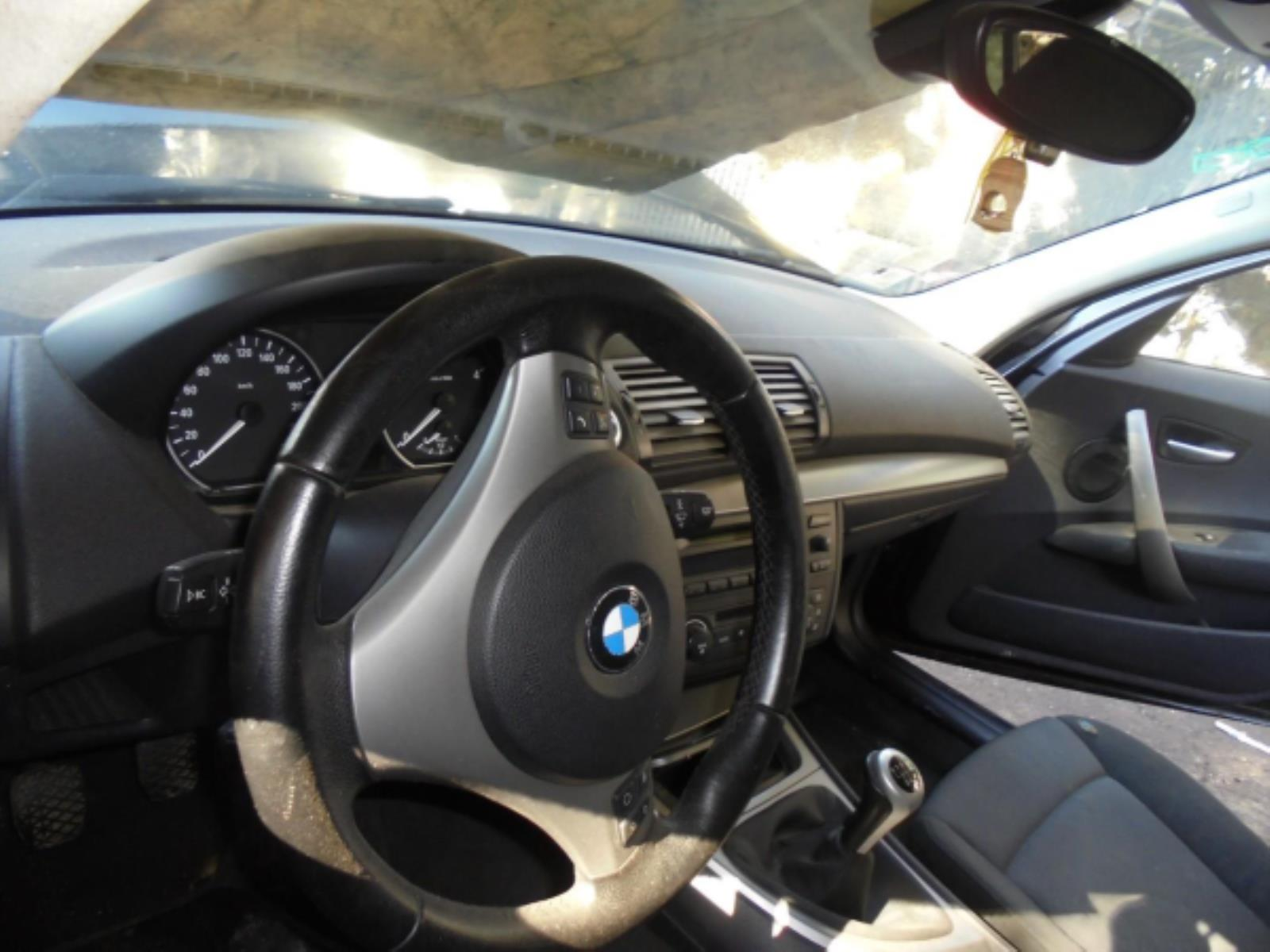 Picture of Τροπέτο φανοποιίας  BMW E81 E87 116 S1 (2004-2011)     diesel
