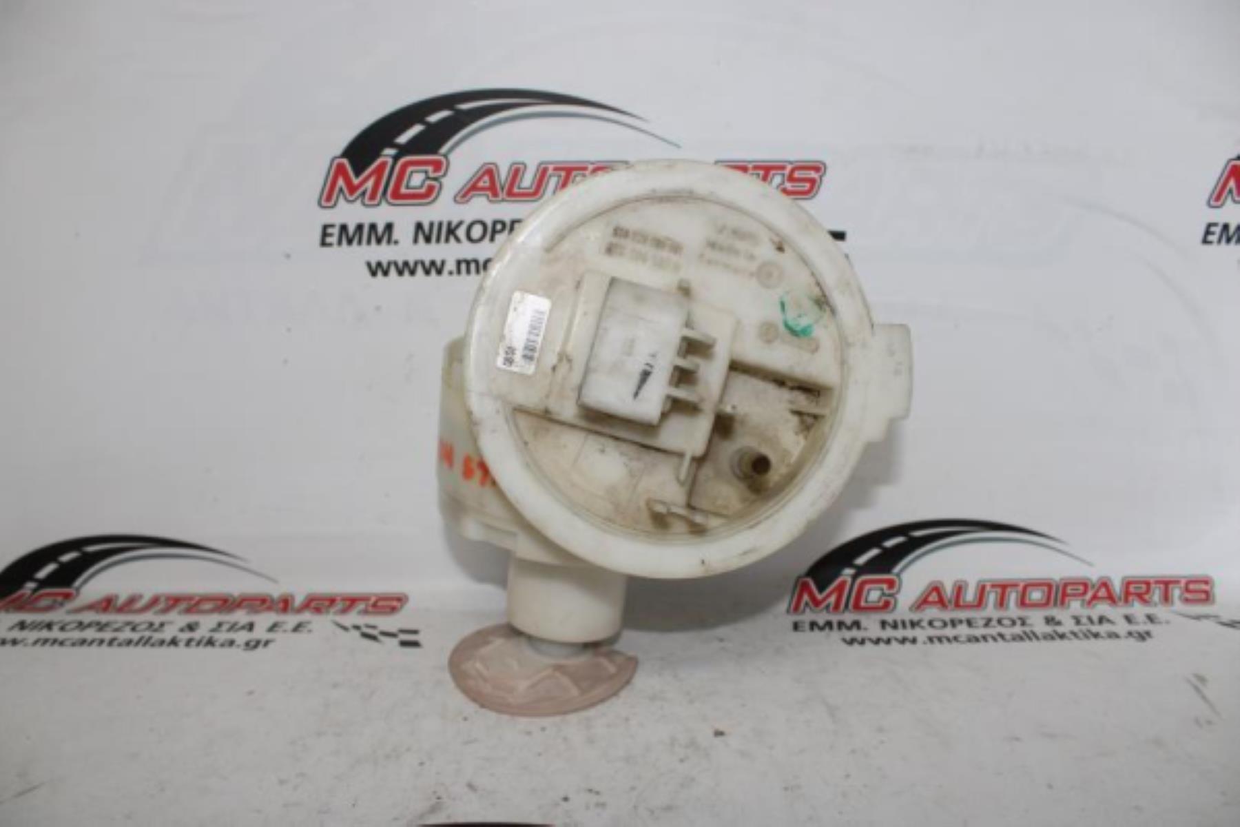 Εικόνα από Αντλίες Καυσίμου  Βενζίνης  AUDI A4 (2001-2005   2005-2008)  8E0906087M