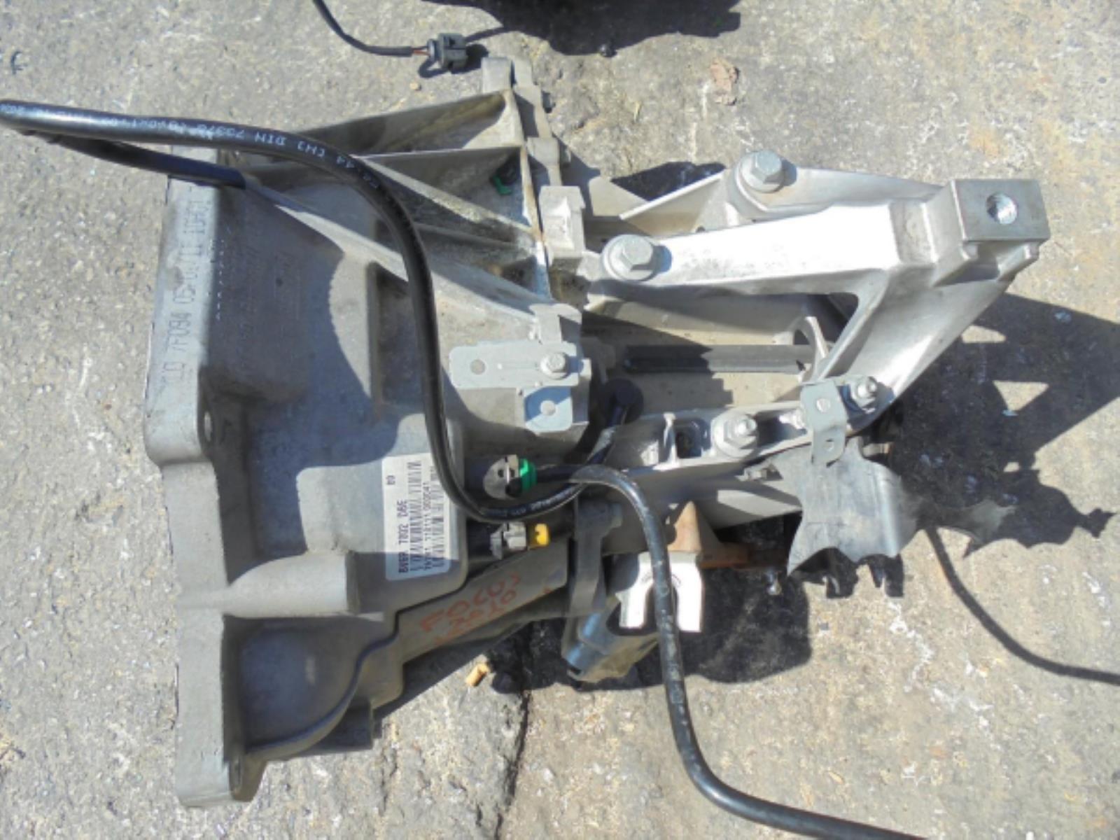 Εικόνα από Σασμάν 2WD  Χειροκίνητο  FORD FOCUS (2011-2014) 1600cc BV6R7002DBE   βενζίνη
