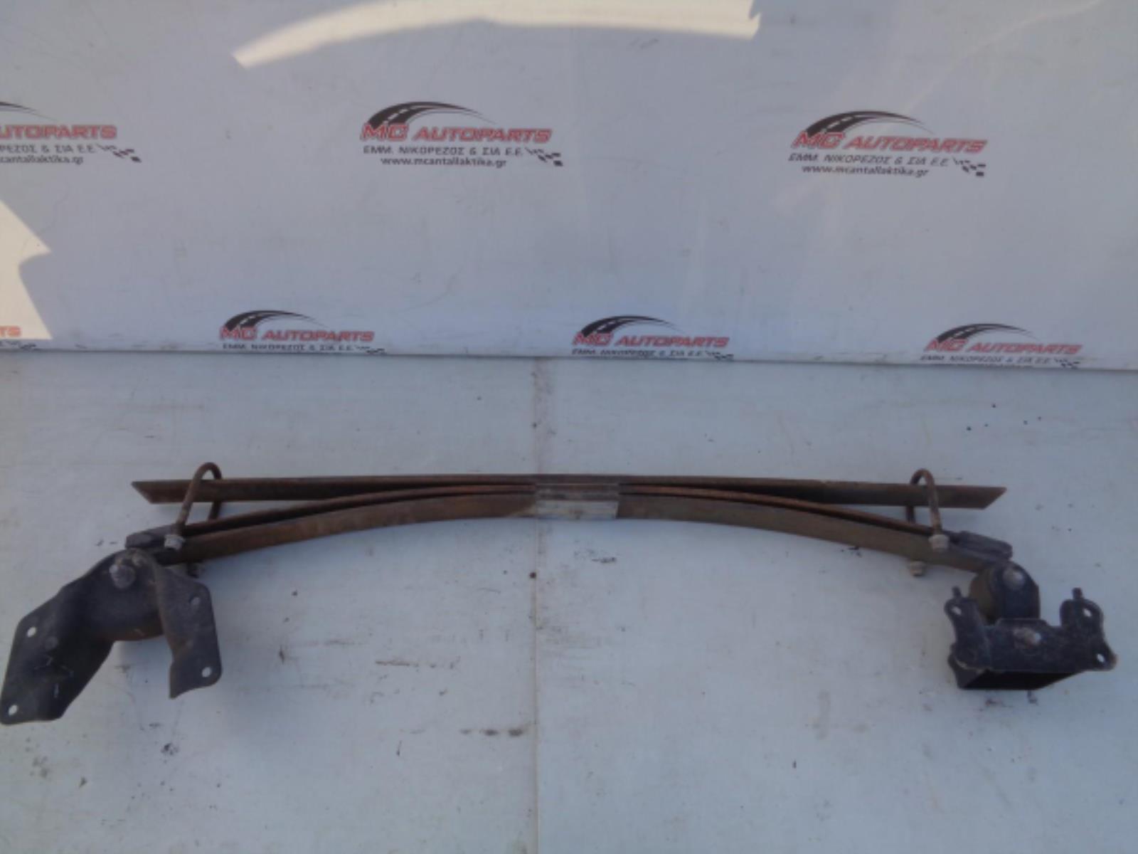 Εικόνα από Σούστα  FORD TRANSIT (2006-2013)     133cm καρότσα, η τιμή αφορά τεμάχιο