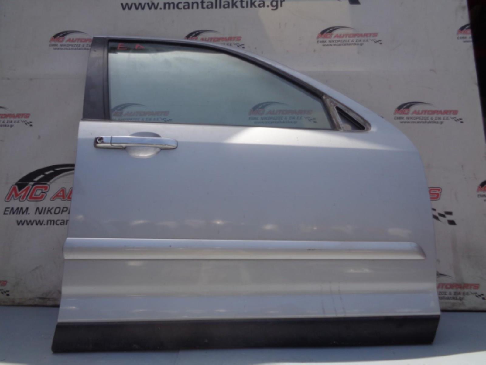Εικόνα από Πόρτα  Εμπρός Δεξιά  HONDA CR-V (2002-2007)     facelift