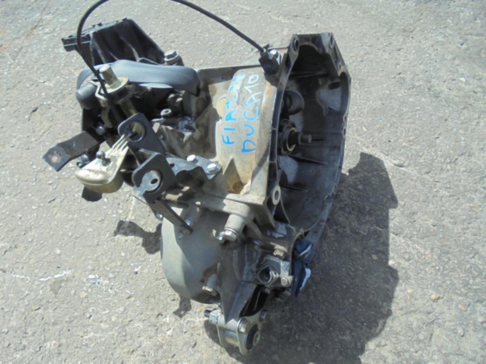 Εικόνα από Σασμάν 2WD  Χειροκίνητο  FIAT DUCATO (1994-2002) 2800cc SOFIN 814063   diesel