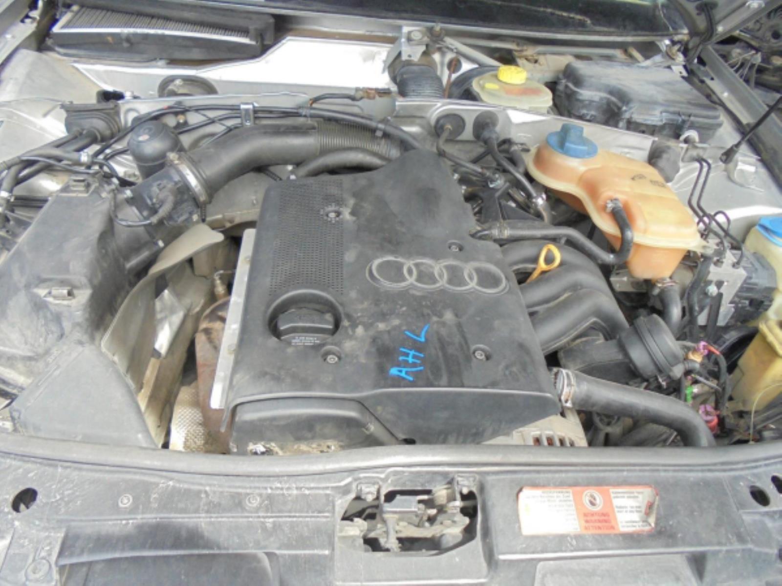 Εικόνα από Τροπέτο μηχανικά  AUDI A4 (1994-1998 | 1999-2000) 1600cc AHL