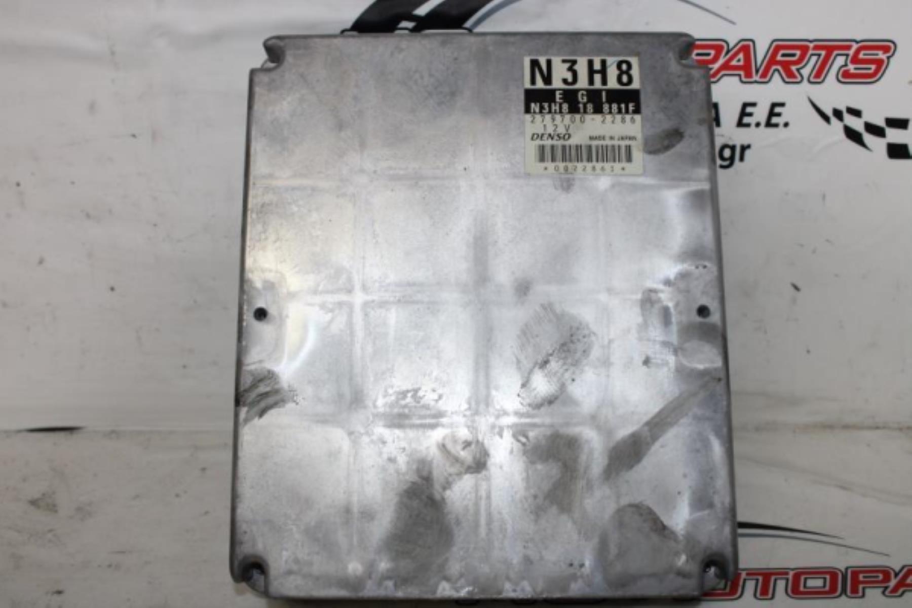 Εικόνα από Εγκέφαλος  MAZDA RX-8 (2003-2012)  N3H8 EG1 18881F 279700-2286
