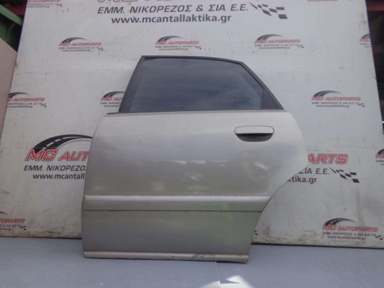 Εικόνα από Πόρτα  Πίσω Αριστερή  AUDI A4 (1994-1998 | 1999-2000)