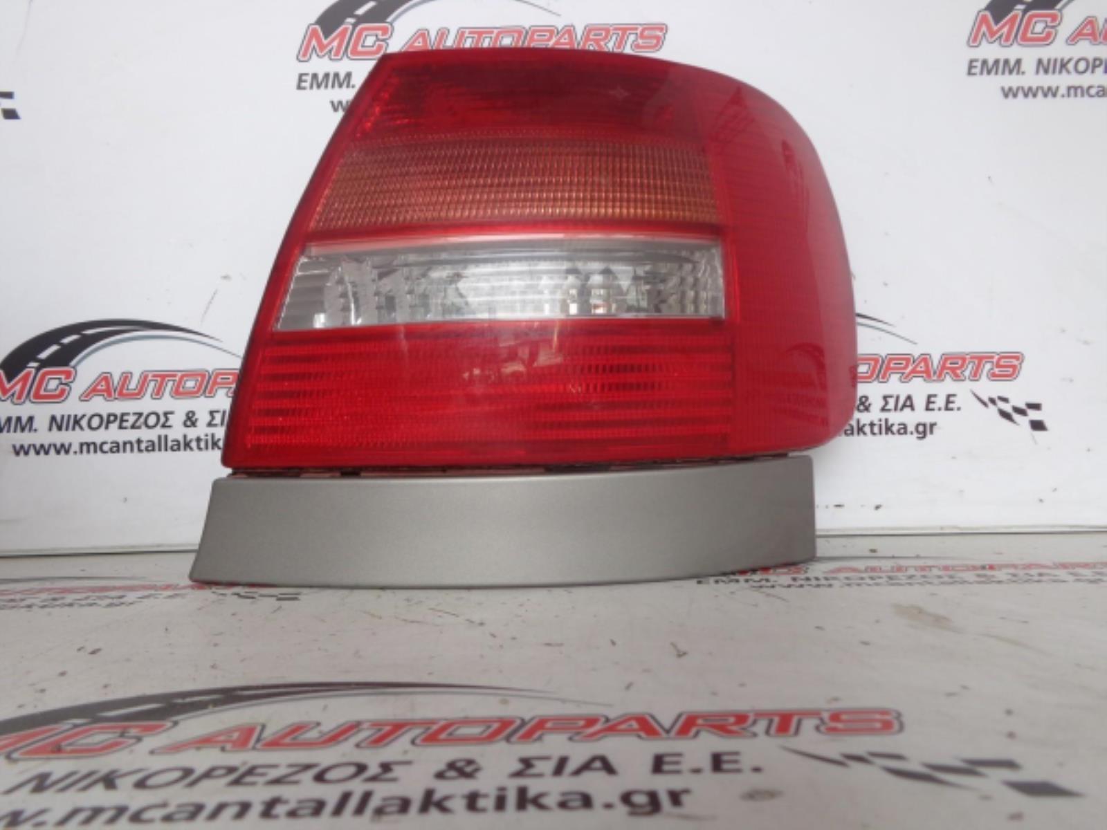 Εικόνα από Φανάρι  Πίσω Δεξιό  AUDI A4 (1994-1998 | 1999-2000)