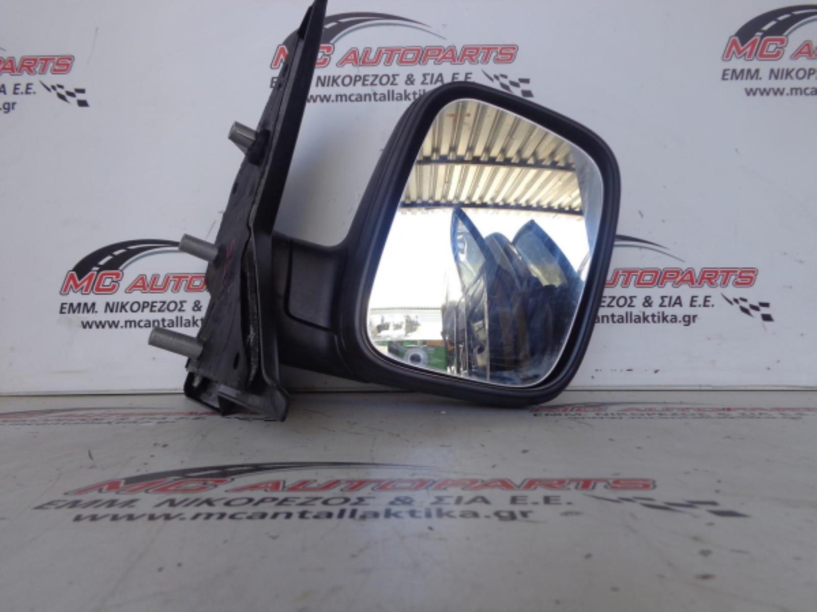 Εικόνα από Καθρέπτης  Δεξιός  VW TRANSPORTER T5 (2003-2010)