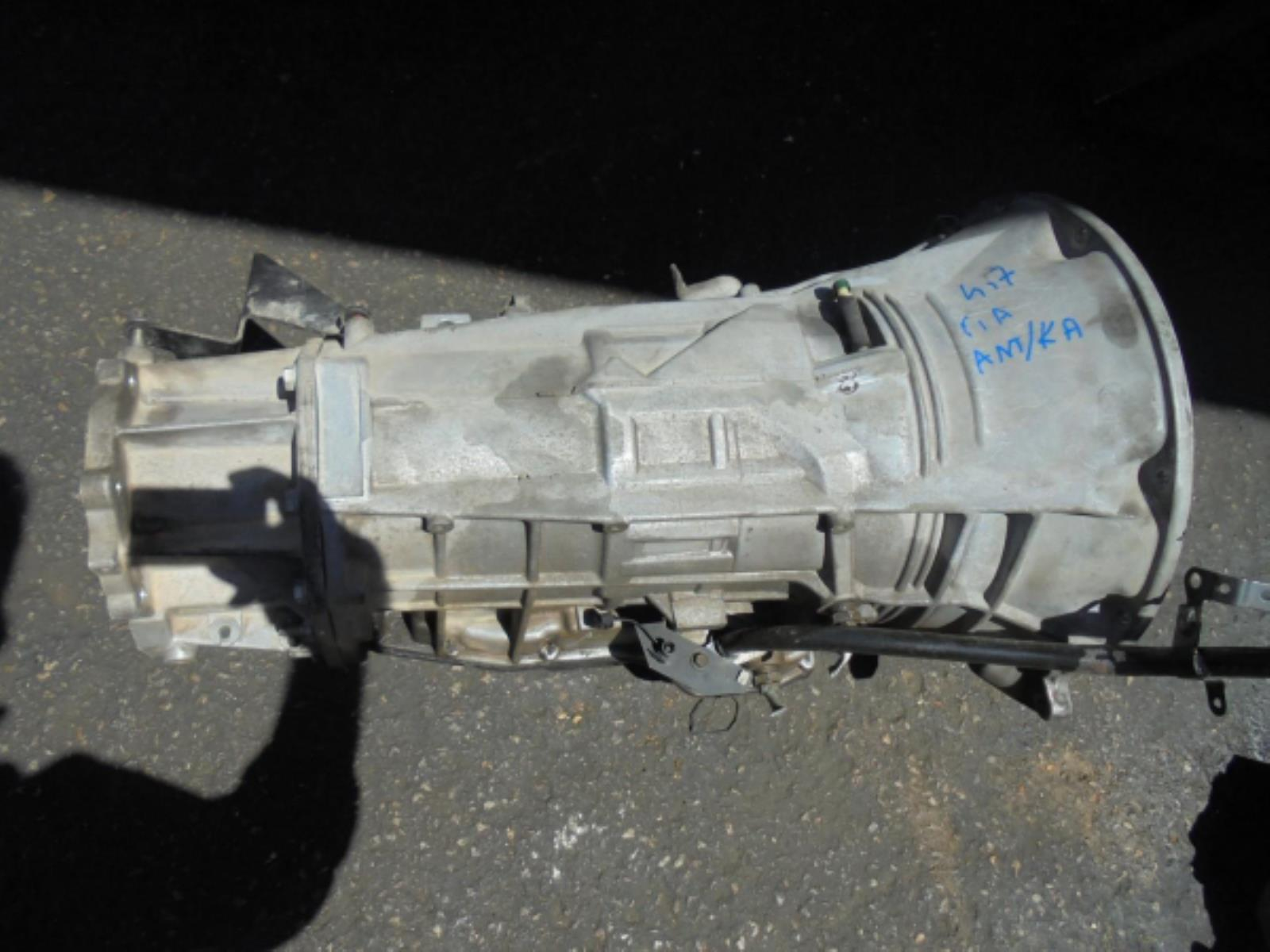 Εικόνα από Σασμάν 4WD  Αυτόματο  JEEP GRAND CHEROKEE (1999-2005)     και βοηθητικό, για ανταλλακτικά