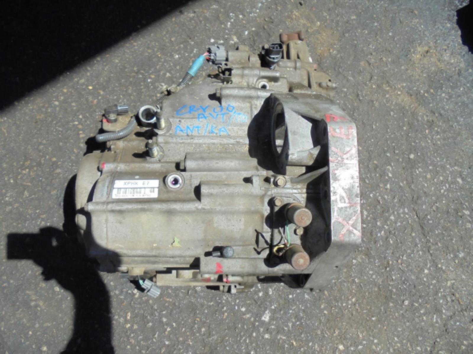Εικόνα από Σασμάν 4WD  Αυτόματο  HONDA CR-V (1996-2002)     και βοηθητικό, για ανταλλακτικά