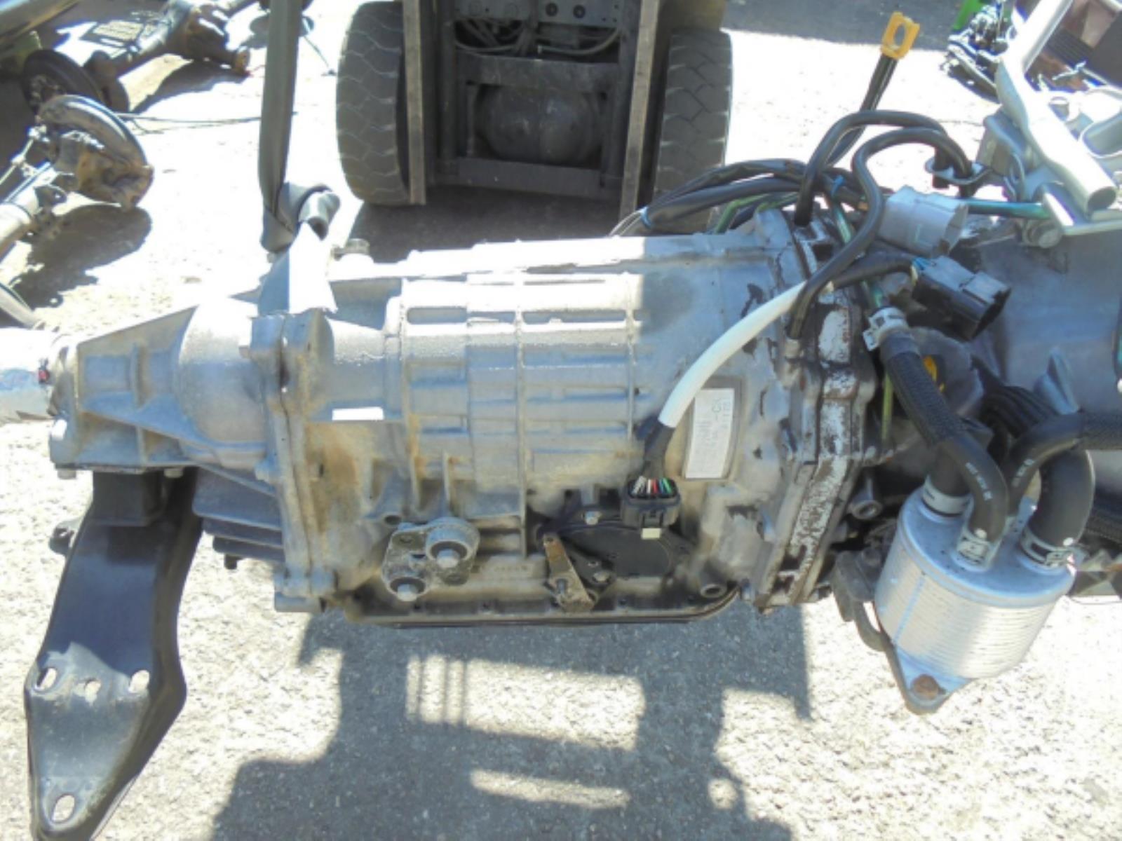 Εικόνα από Σασμάν 4WD  Αυτόματο  SUBARU FORESTER (2005-2009) 2000cc TZ1B5LTWBA-CK 411751   ατμοσφαιρικό, και βοηθητικό