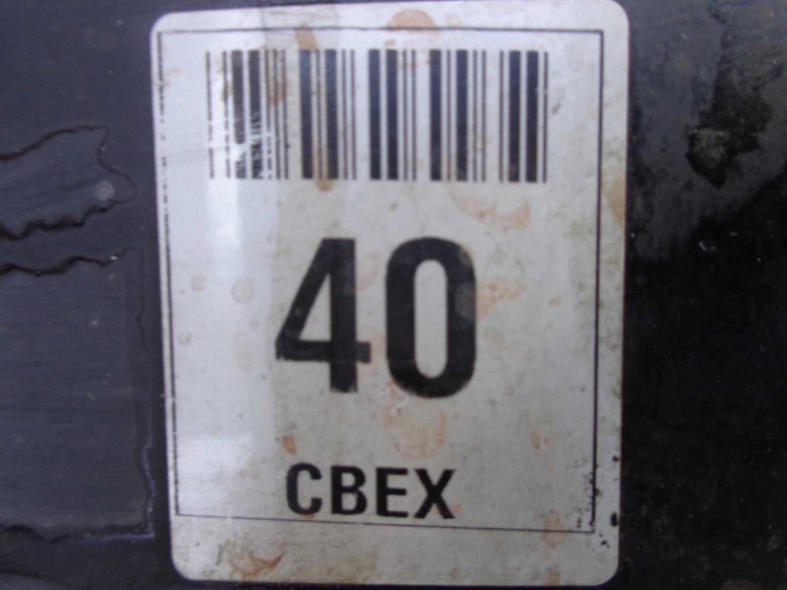 Εικόνα από Σεβρό  KIA SPORTAGE (2004-2009)  40 CBEX