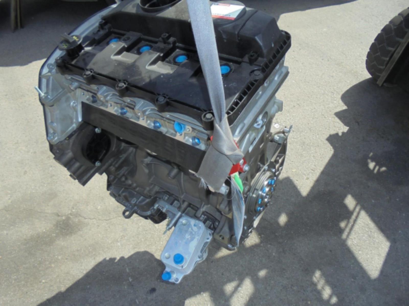 Εικόνα από Κινητήρας Μοτέρ  FORD TRANSIT (2006-2013) 2400cc H9FB   Diesel, ΟΛΟΚΑΙΝΟΥΡΓΙΑ