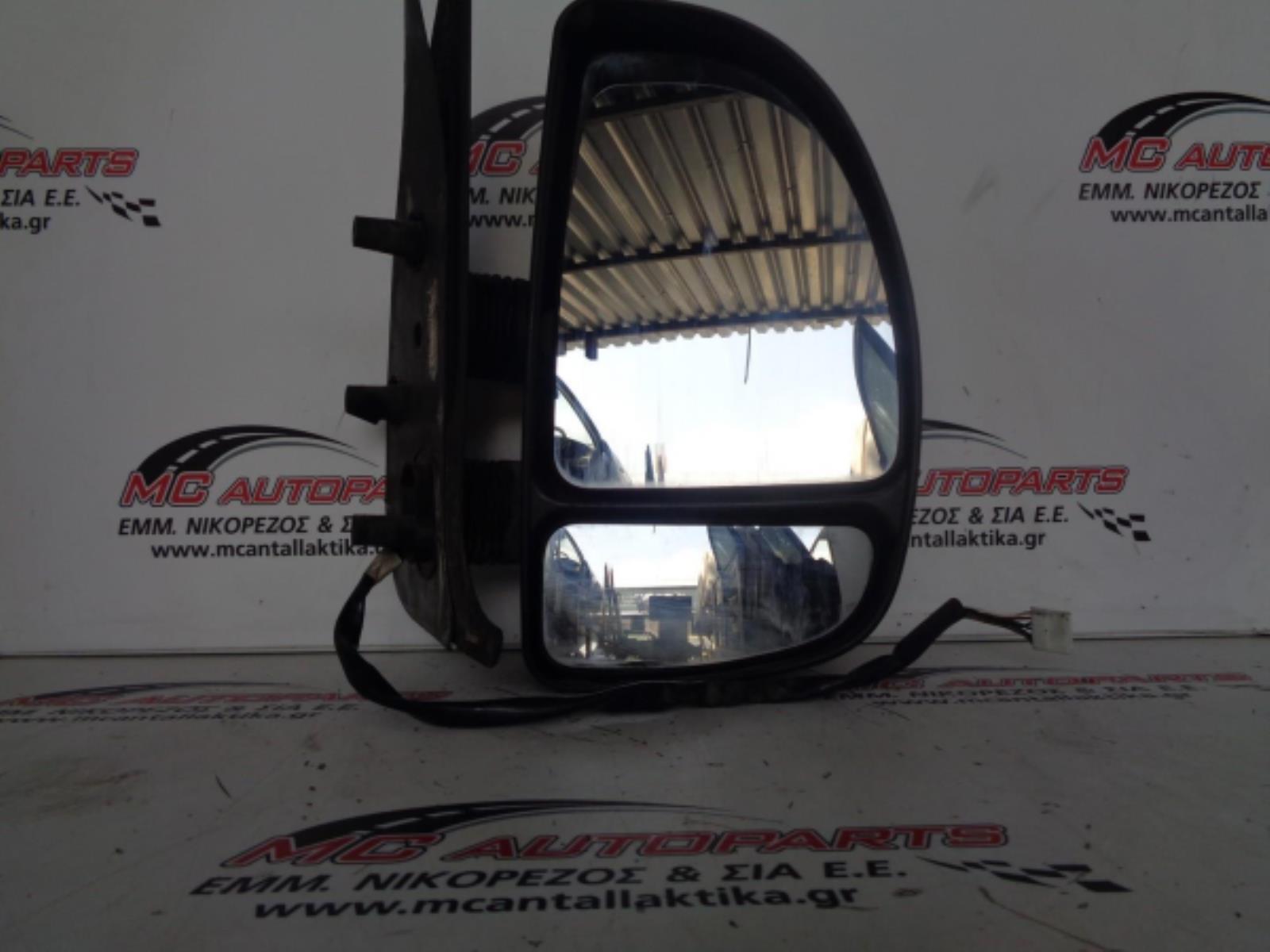 Εικόνα από Καθρέπτης  Δεξιός  FIAT DUCATO (2002-2006)     ηλεκτρικός