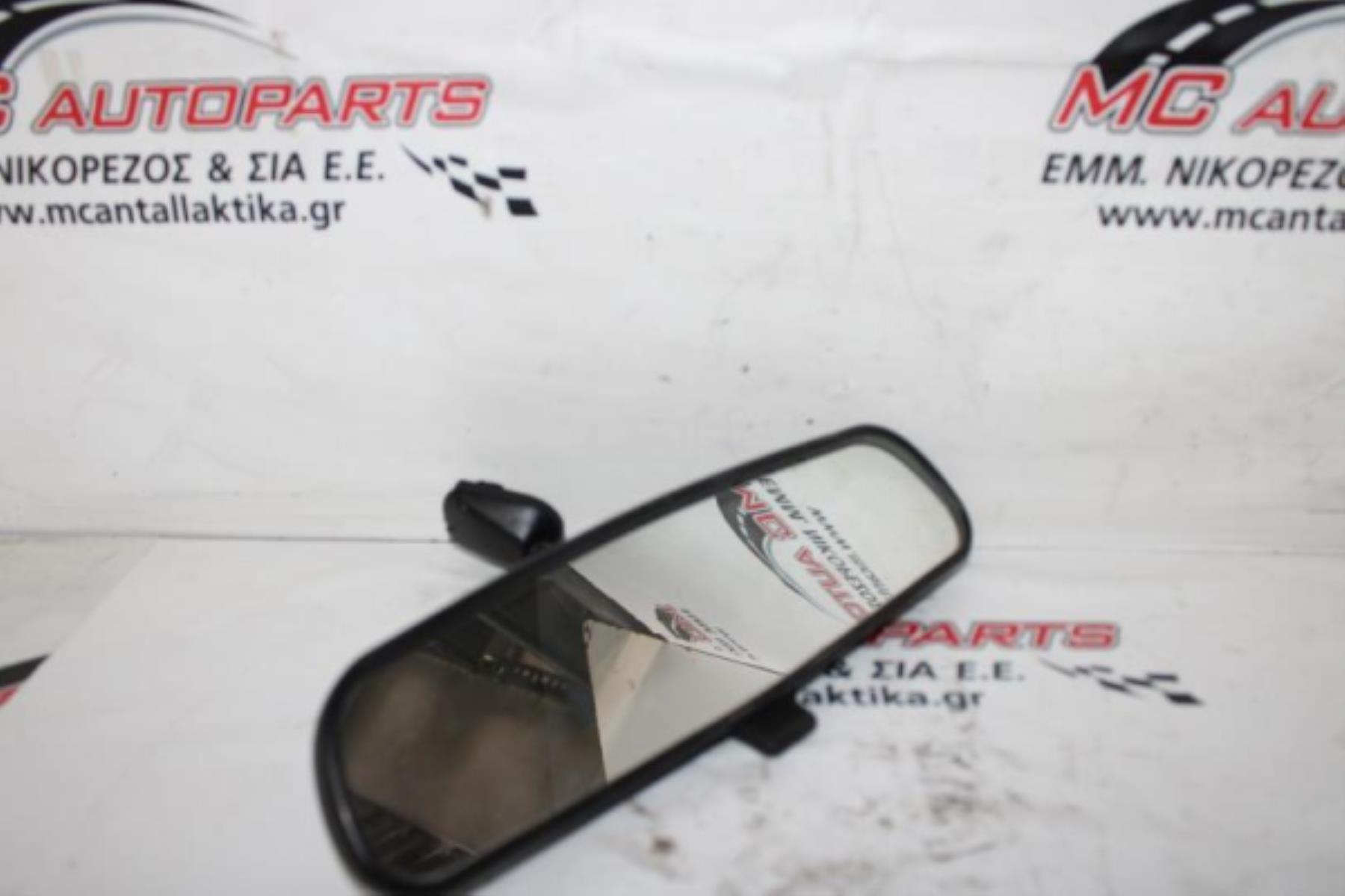 Εικόνα από Καθρέπτης εσωτερικός  TOYOTA RAV-4 (2001-2006)