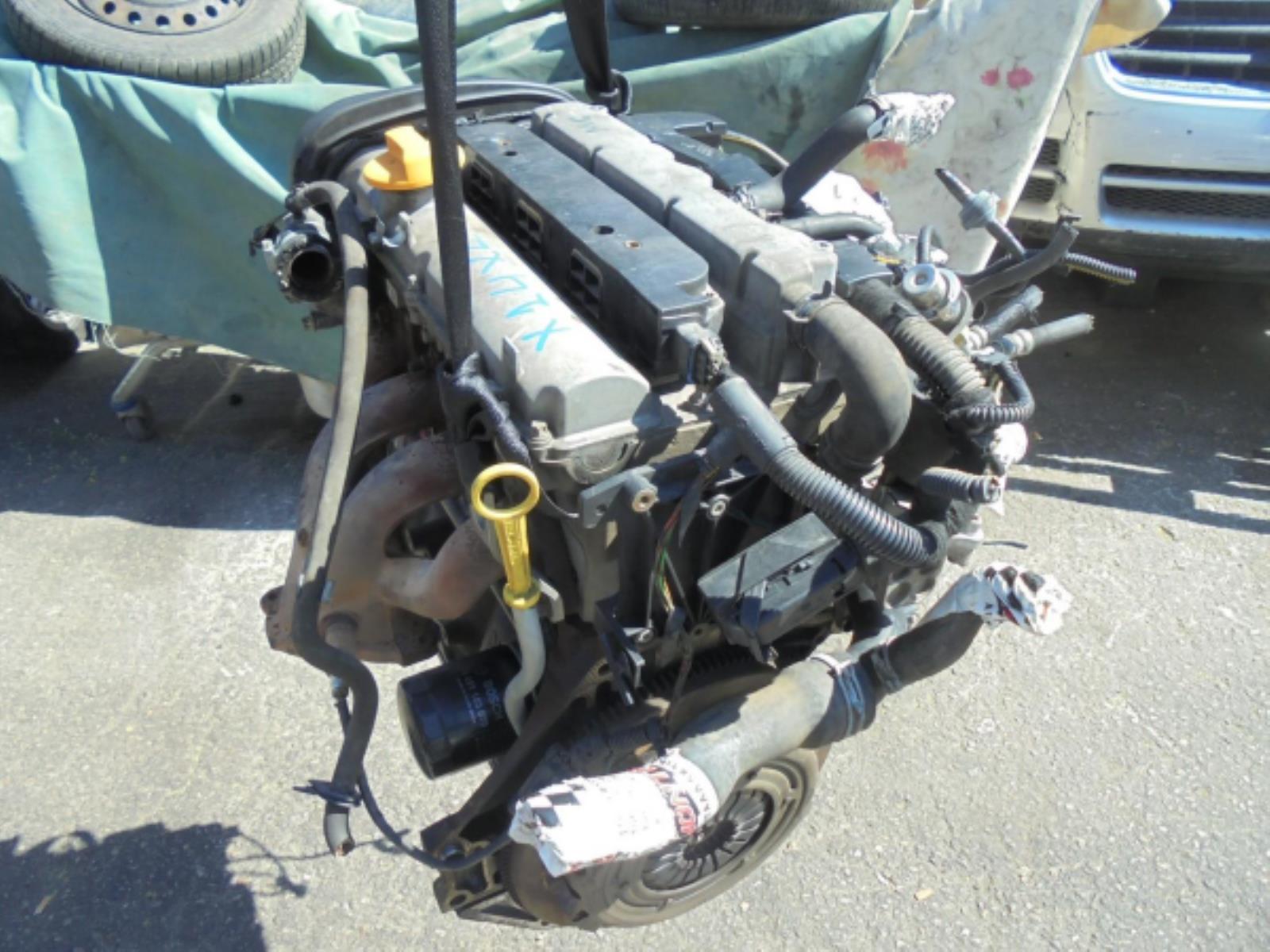 Εικόνα από Κινητήρας Μοτέρ  OPEL ASTRA G (1998-2004) 1400cc X14XE