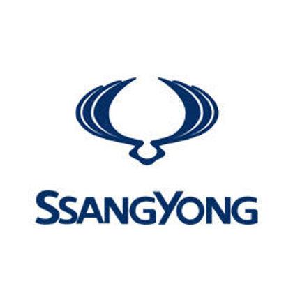 Εικόνα για τον κατασκευαστή SSANGYONG