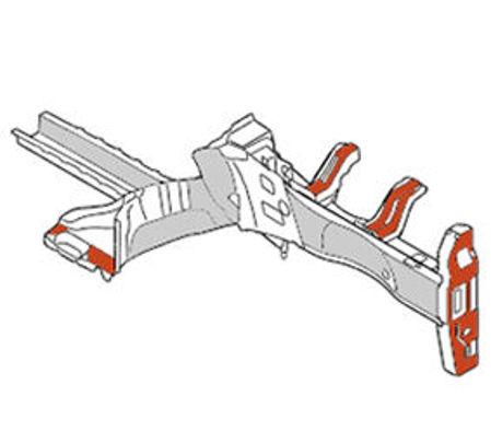 Εικόνα για την κατηγορία Ράμφος Εμπρός Δεξιό