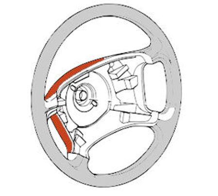 Εικόνα για την κατηγορία Τιμόνι