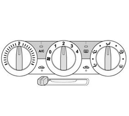 Εικόνα για την κατηγορία Χειρηστήρια Air Condition Clima