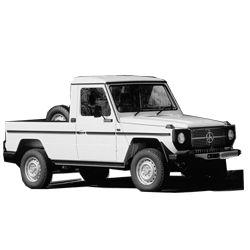 W461 290 GD